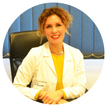 nutrizionista napoli - Sarah Petrelli