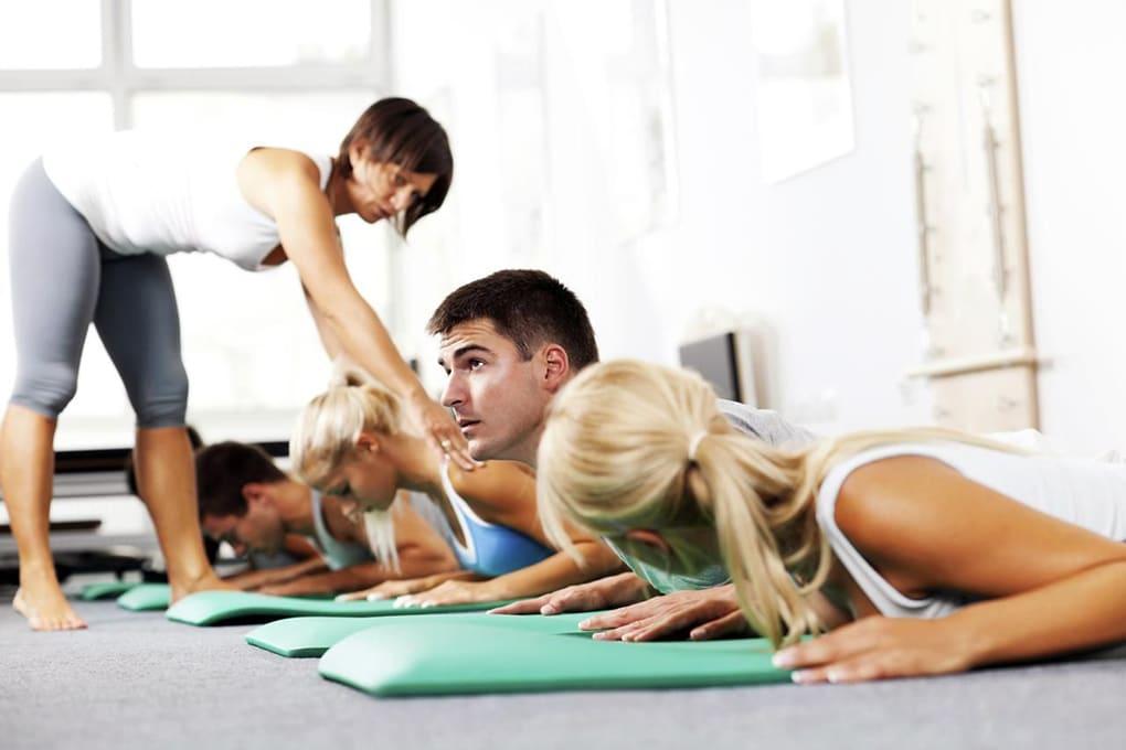 power-pilates