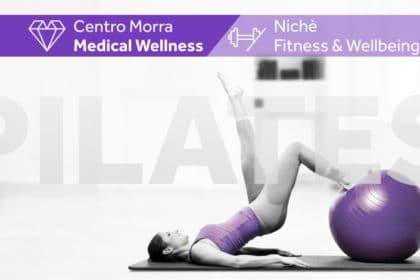 I benefici del Pilates - Centro Morra Napoli