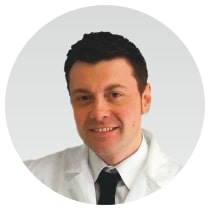 Medicina estetica Napoli - dottor Salvatore La Gatta