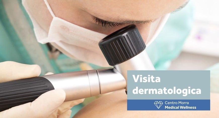 Visita Dermatologica Napoli