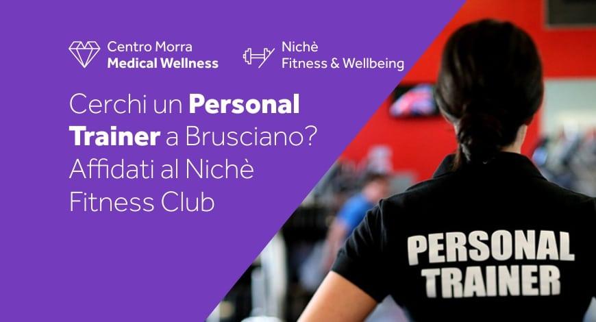 Personal trainer Brusciano