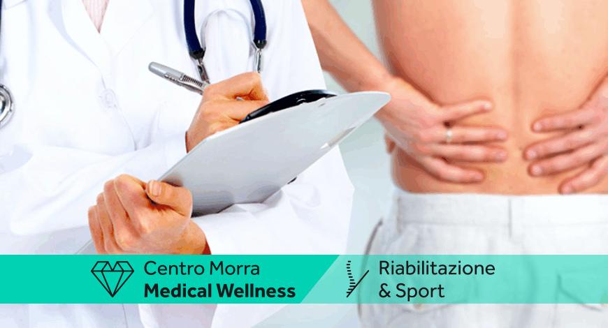 Ortopedico Brusciano | Dott. Adelini Roberto | Centro Morra
