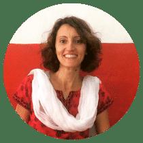 Elena Cerasuolo - Insegnante Hatha Yoga Niché Fitness Pomigliano