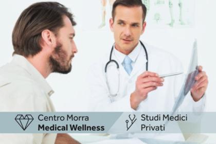 Urologo Brusciano - Centro Morra
