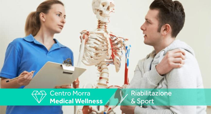 Ortopedico Afragola | Dott. Roberto Adelini