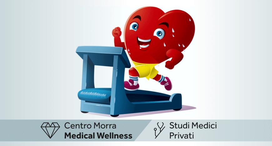 Riabilitazione Cardiologica Napoli