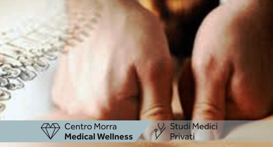 Osteopata Kinesiologo Pomigliano | Dott. Usai Fabrizio