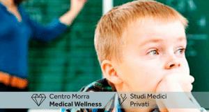 Psichiatra infantile - Centro Morra (Napoli)