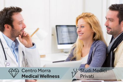 Cura Infezioni Genitali Napoli | Dott.ssa Maddalena Napolitano | Centro Morra
