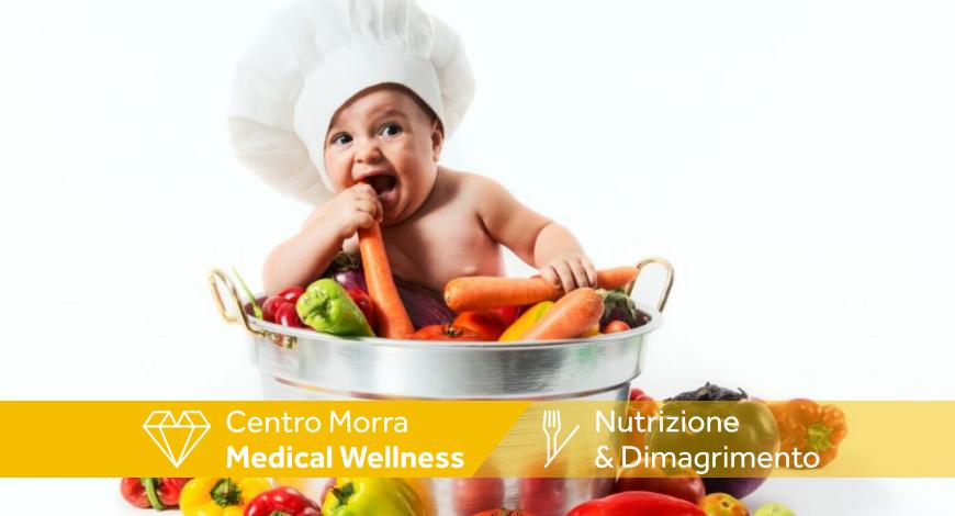 Nutrizione Pediatrica Napoli