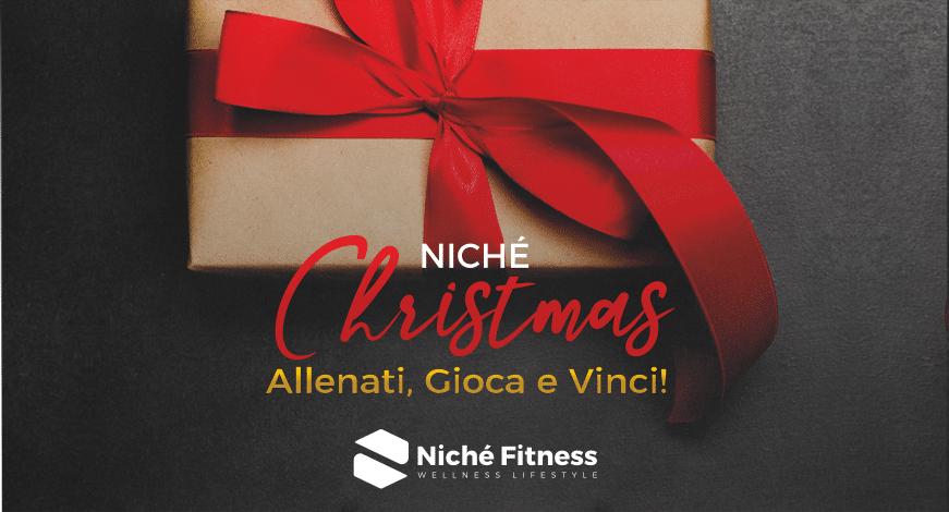 Niché Christmas | Niché Fitness