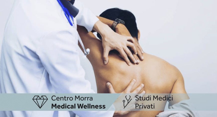 Visita reumatologica | Centro Morra | Pomigliano