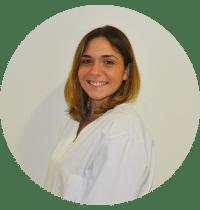 Fisioterapista Napoli - Annalisa Ronza