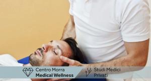 trattamento cervicale contro i dolori a centro morra