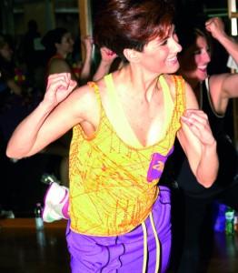 Zumba fitness Acerra, Casalnuovo - Giusy