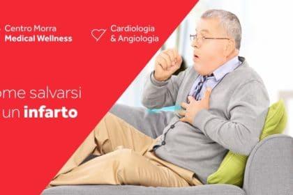 Come salvarsi da un infarto - Centro Morra Napoli