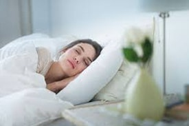 dormire per ridurre l'ansia