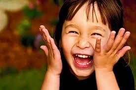 Sorridere come antistress