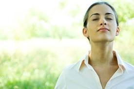 respirare per controllare l'ansia