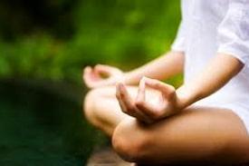 meditazione e ansia