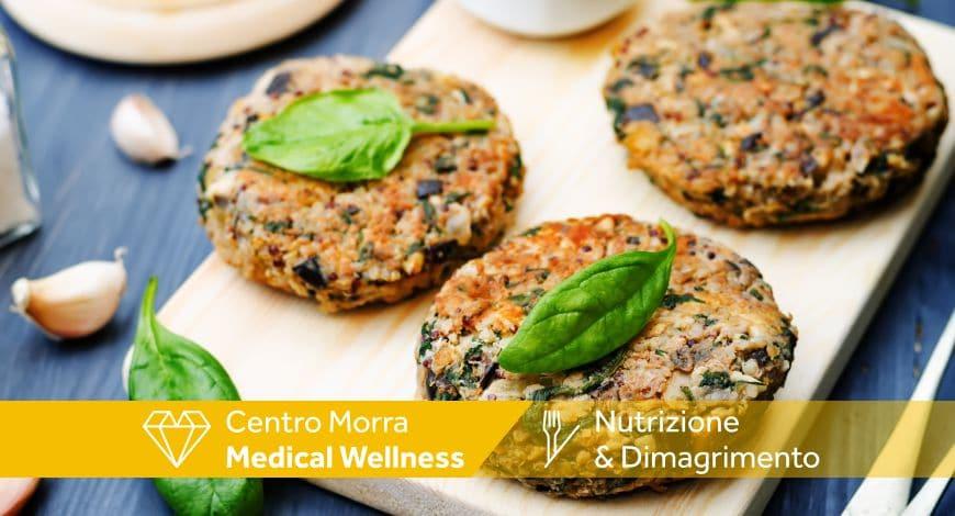 Dieta vegana - Centro Morra di Napoli