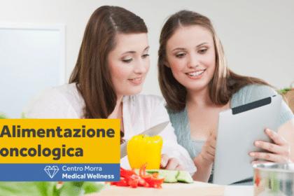 Alimentazione oncologica Napoli