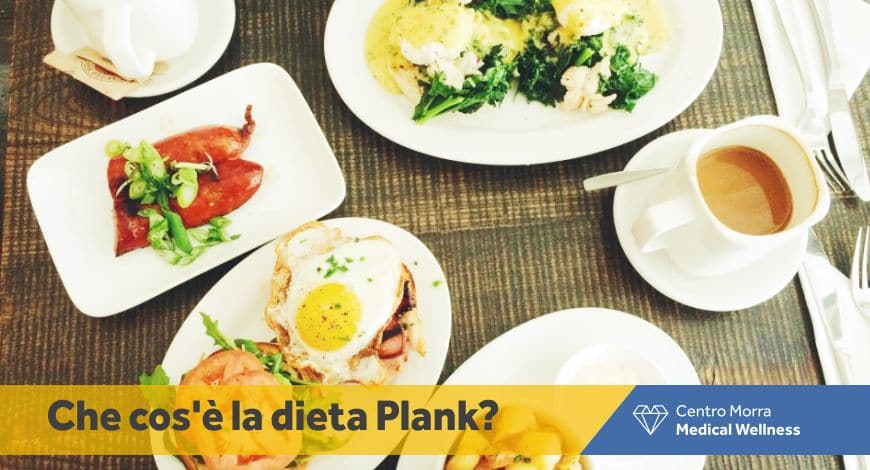 Dieta plank Napoli Centro Morra