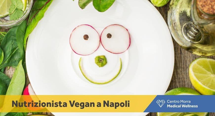 Nutrizionista vegan Napoli