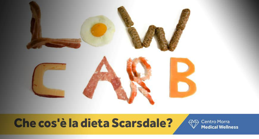 Dieta Scarsdale - Napoli
