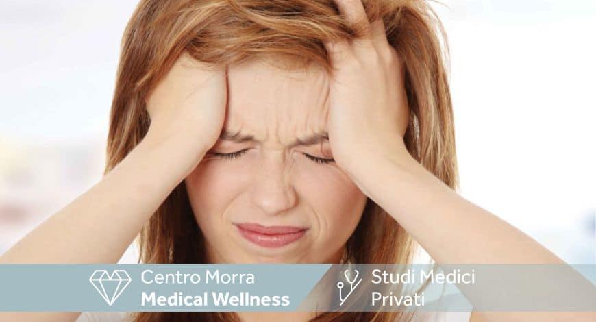 Vita stressante - consulta la dottoressa Vozzella, specialista in psicoterapia al Centro Morra di Napoli