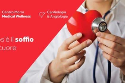 Cos'è il soffio cardiaco al cuore