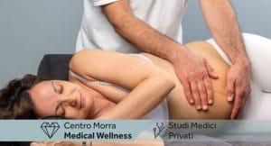 Osteopatia in gravidanza | Centro Morra | Napoli