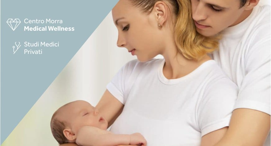 Terapia di coppia a Napoli: la nascita di un figlio