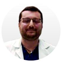 Dott. Raffaele Scigliano, nefrologo - Centro Morra - Napoli