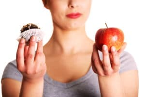 nutrizione corretta e diabete
