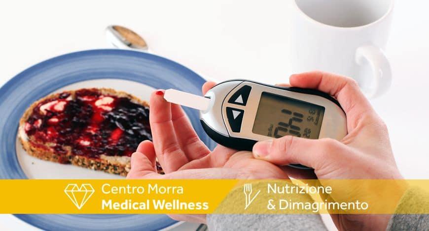 Nutrizionista diabete Napoli – Centro Morra