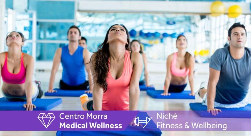 Nichè Fitness | Pilates® | Sant' Anastasia e Somma Vesuviana
