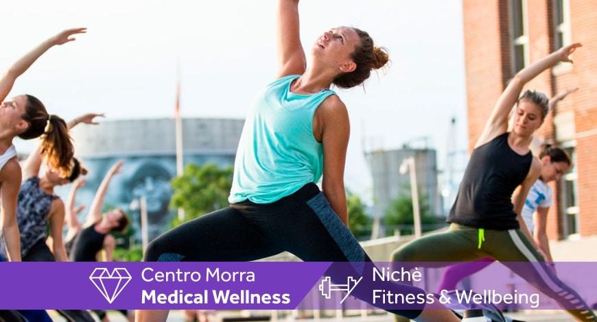 Nichè Fitness | Cross Training | a Sant'Anastasia e Somma Vesuviana