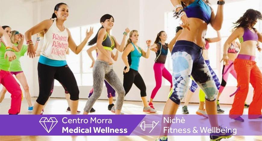 Nichè Fitness | Zumba® | Sant'Anastasia – Somma VesuvianaNichè Fitness | Zumba® | Sant'Anastasia – Somma Vesuviana
