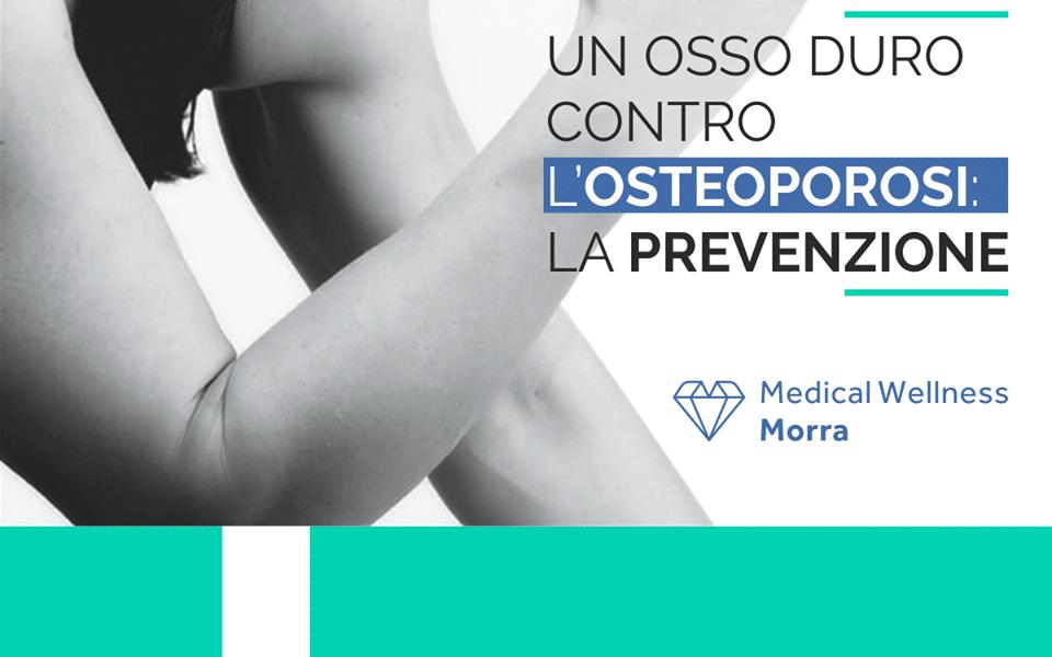 Prevenzione osteoporosi - Centro Morra