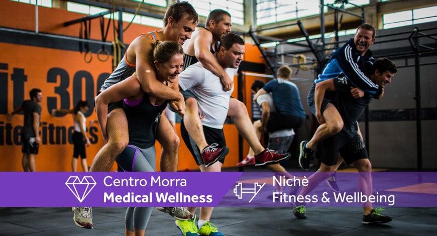 Palestra | Somma Vesuviana | Nichè Fitness