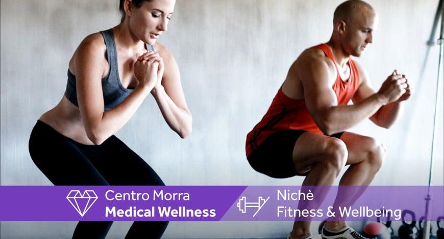 Palestra | Mariglianella | Nichè Fitness