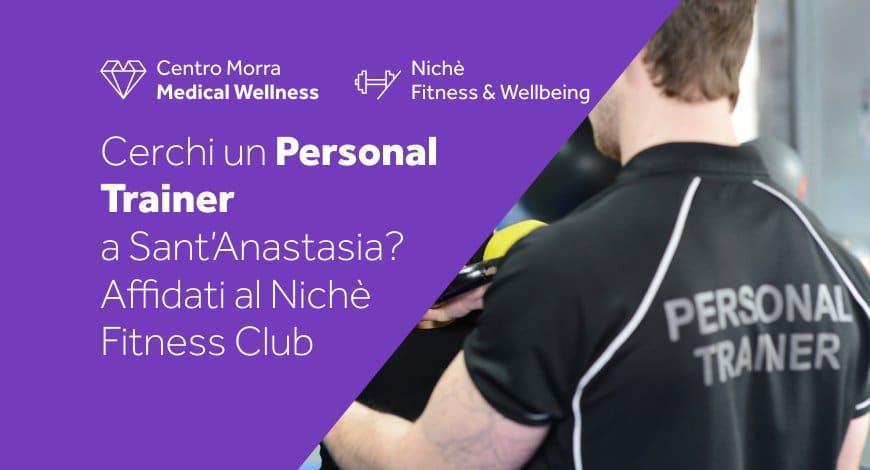 Personal Trainer- Sant'Anastasia