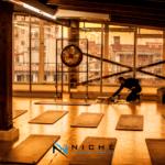 #MEDITATIONDAY 2018: I BAGNI DI GONG | Niché Wellness Club