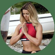Katy Chupakhina - Ashtanga yoga