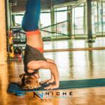 ashtanga yoga niche club pomigliano