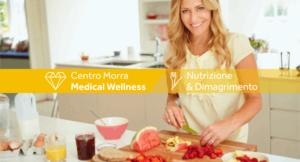 Nutrizionista Casalnuovo - Centro Morra