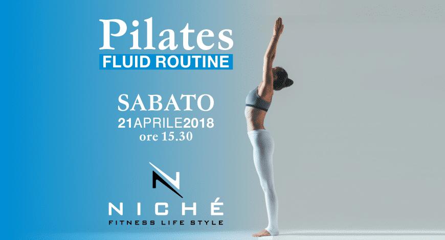 pilates day niche club