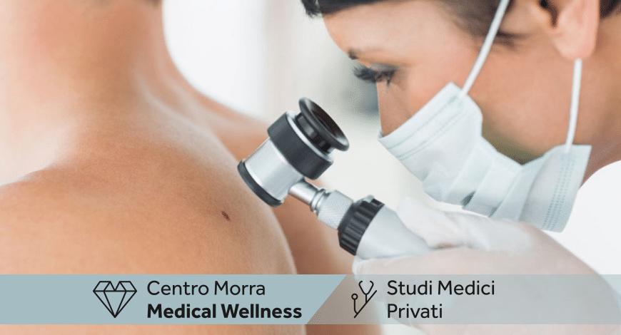 Dermatologo Acerra | Dott.ssa Napolitano Maddalena